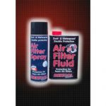 air filter fluid