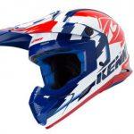 Helm motorcrosstype